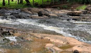 Visite o Riacho das Iningas, mais uma beleza natural em União