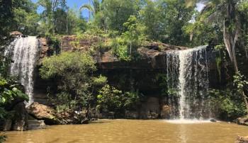 Conheça a Cachoeira da Formosa, um refúgio perto de Teresina