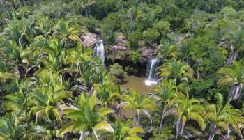 Como chegar na Cachoeira da Formosa em União