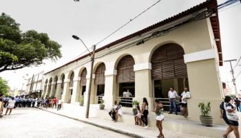 Arte em toda parte: conheça a Galeria de Artes Visuais do Mercado Velho de Teresina