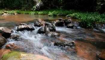 Balneário Três Riachos, uma beleza para se refrescar o ano todo no Piauí