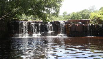 Cachoeira dos Almeidas, mais um destino para se visitar em Batalha