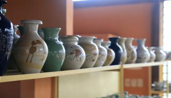Conheça mais sobre a Cerâmica com pinturas da Serra da Capivara