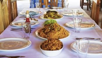 Conheça a história dos dois mais conhecidos restaurantes de capote em Campo Maior