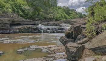 Confira o trajeto para chegar até a Cachoeira do Rosário ou Pigoita