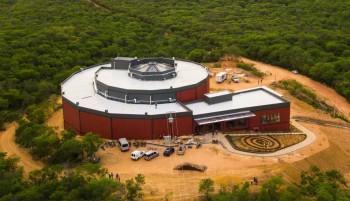 Museu da Natureza na Serra da Capivara: o único no Brasil sobre a evolução da natureza
