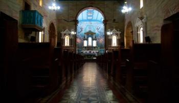 Conheça no município de Piracuruca a terceira igreja mais antiga do Piauí