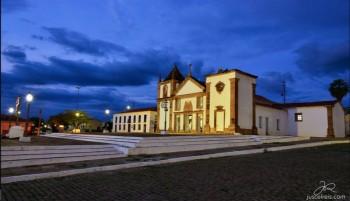 Conheça a cidade Oeiras, patrimônio histórico e cultural brasileiro