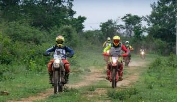 Descubra o Piauí por meio do rally Piocerá