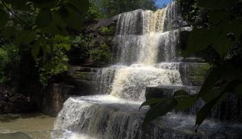 Guia de Como Chegar na Cachoeira do Tingidor