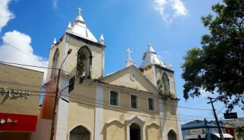 Saiba tudo sobre a Igreja de Nossa Senhora do Rosário em Parnaíba