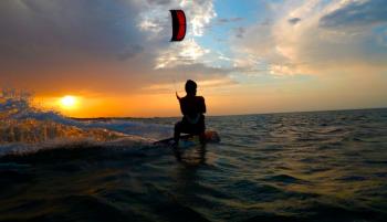O que fazer em Barra Grande, em Cajueiro da Praia, no litoral do Piauí