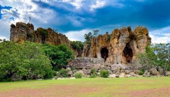 Por que você deve conhecer o Parque Municipal Pedra do Castelo?