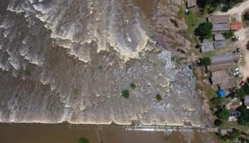 Rio Longá, em Barras, é atração turística o ano todo