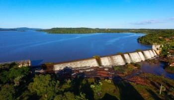 Visite a barragem Mesa de Pedra no município de Valença do Piauí