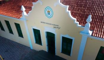 Visite o Museu Ozildo Albano, um importante acervo histórico em Picos