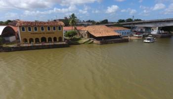 Visite o Porto das Barcas em Parnaíba, complexo cultural e porta de entrada do Delta
