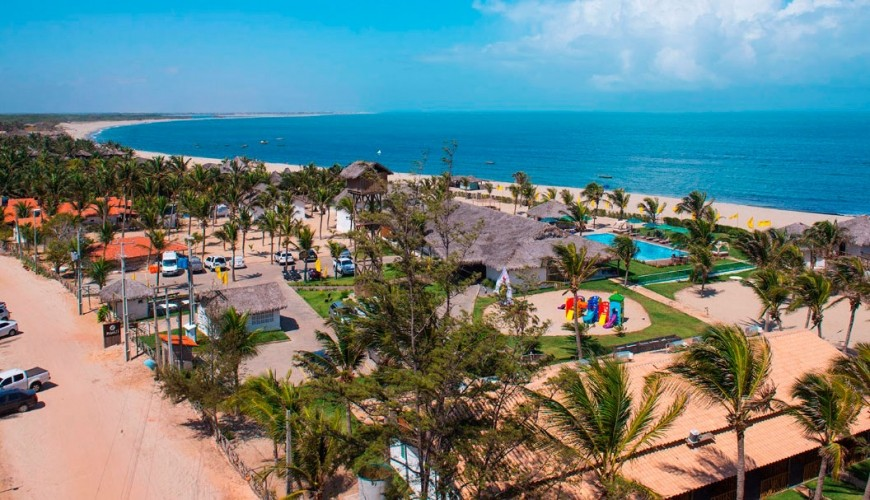Saiba mais sobre a hospedagem e gastronomia da Praia de Barra Grande
