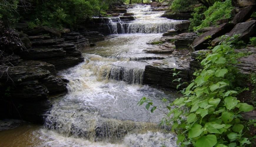 Cachoeira das Furnas, em Jatobá do Piauí, mais uma rara beleza para se conhecer