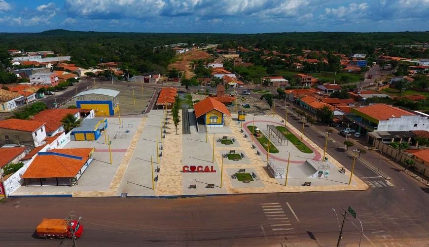 Cocal Piauí fonte: www.conhecaopiaui.com