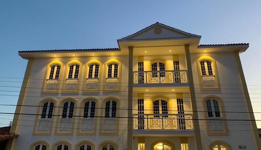 Visite o Museu Dom Avelar, mais um espaço cultural em Teresina