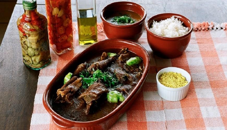 Culinária piauiense: conheça 10 pratos típicos mais famosos do Piauí