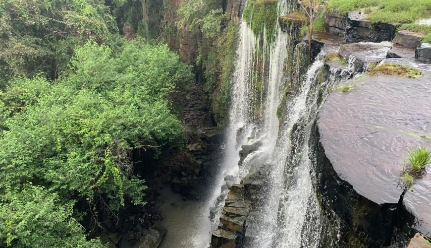 GUIA: Passo a Passo de como chegar até a Cachoeira da Bica