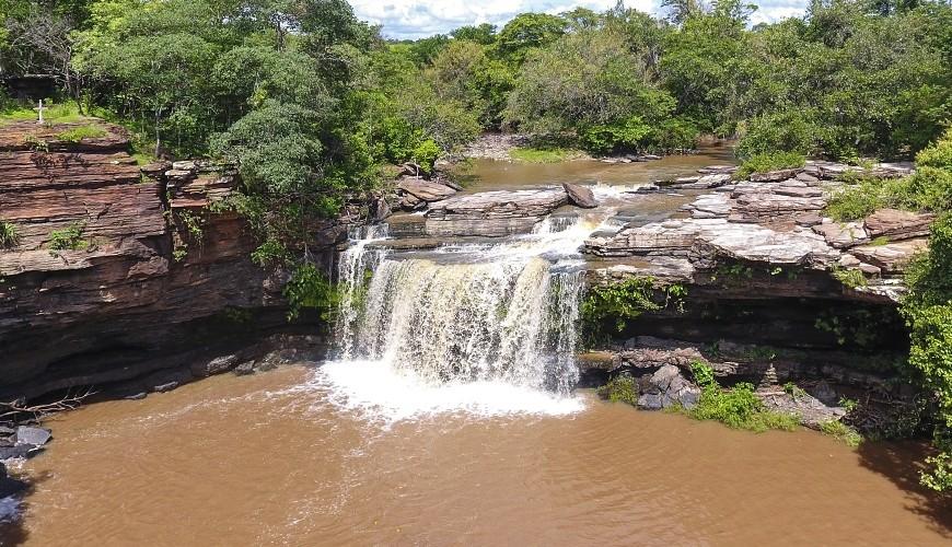 Cachoeira das Corujas: passo a passo para chegar nesse destino