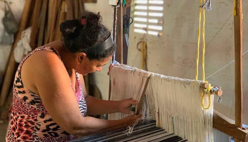 Xique-Xique, a Associação Artesanal de Pedro II com talento de fortes mulheres